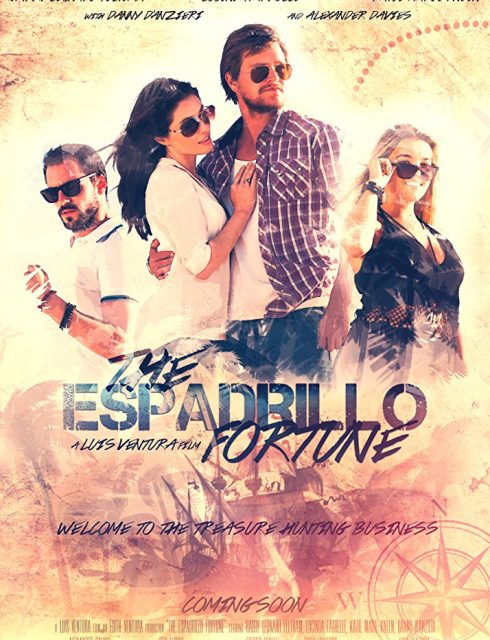 فيلم The Espadrillo Fortune 2017 مترجم