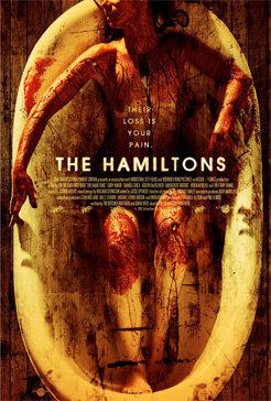 فيلم The Hamiltons