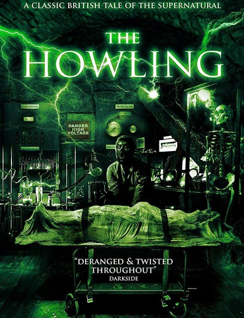 فيلم The Howling