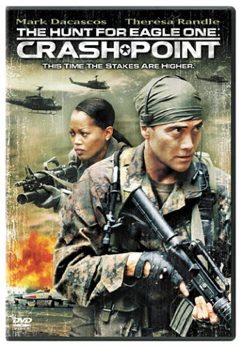 فيلم The Hunt for Eagle One: Crash Point 2006