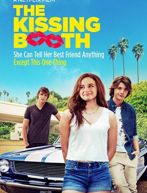 فيلم The Kissing Booth 2018 مترجم