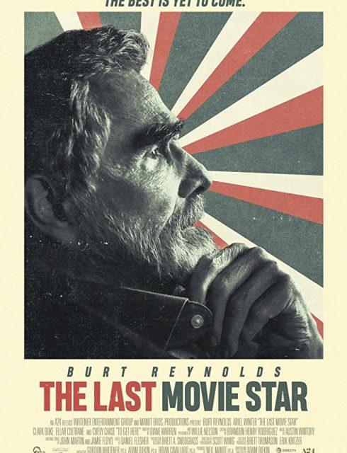 فيلم The Last Movie Star 2017 مترجم