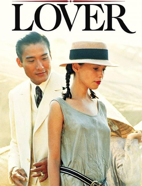 فيلم The Lover 1992