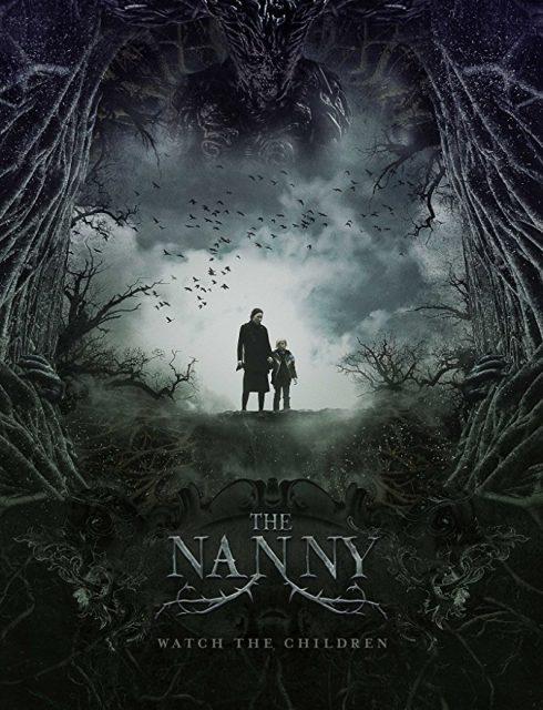 فيلم The Nanny 2017 مترجم