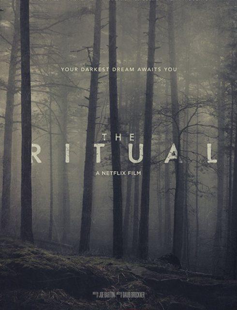 فيلم The Ritual 2017