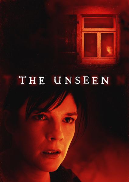 فيلم The Unseen 2017