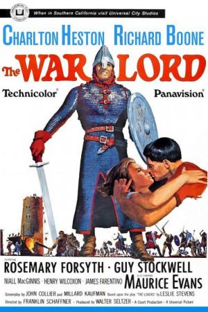 فيلم The War Lord مترجم