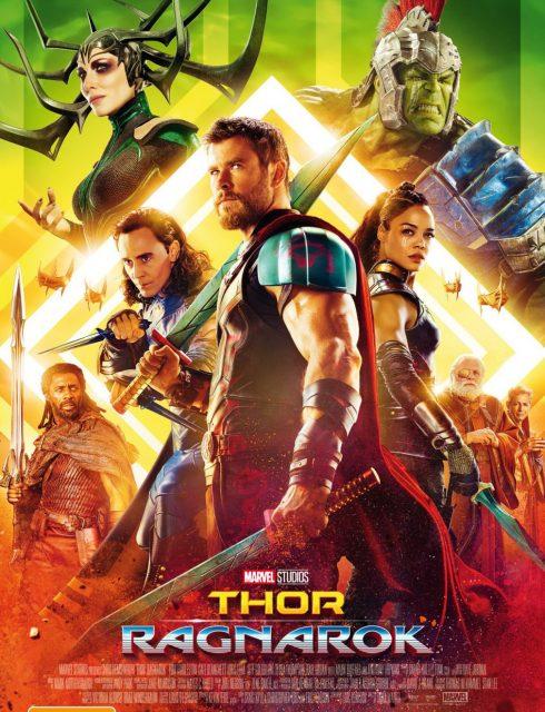 فيلم 2017 Thor: Ragnarok كامل HD Thor-r11