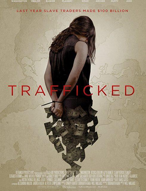 فيلم Trafficked