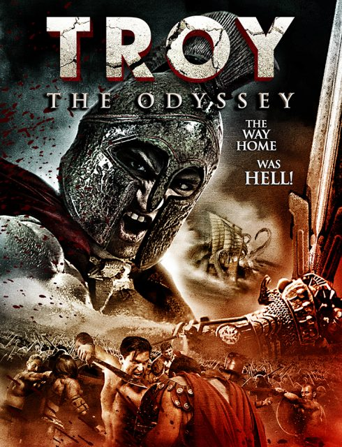 فيلم Troy the Odyssey 2017