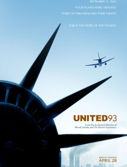 فيلم United 93