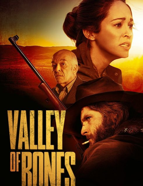 فيلم Valley of Bones 2017