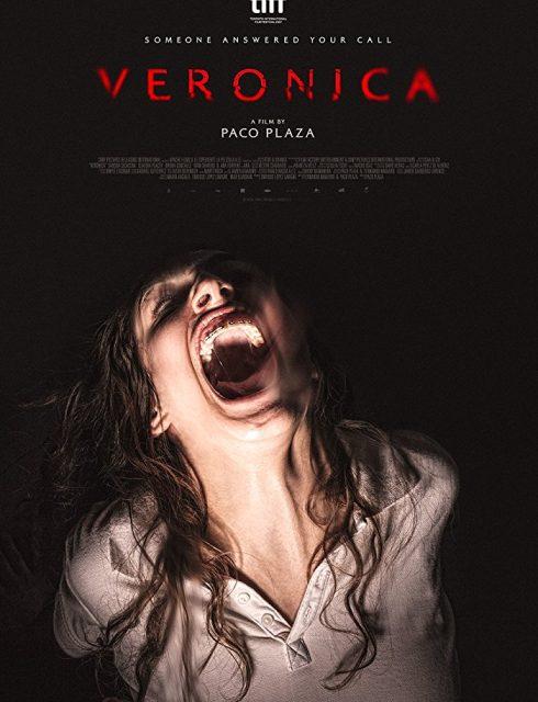 فيلم Veronica 2017