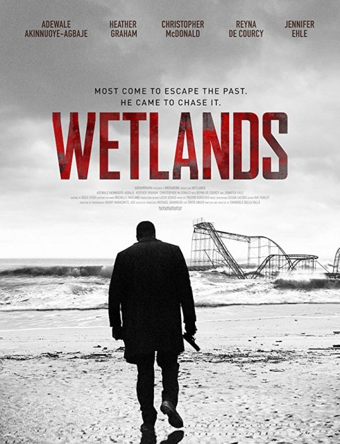 فيلم Wetlands 2017 مترجم