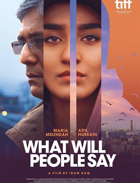 فيلم What Will People Say 2017