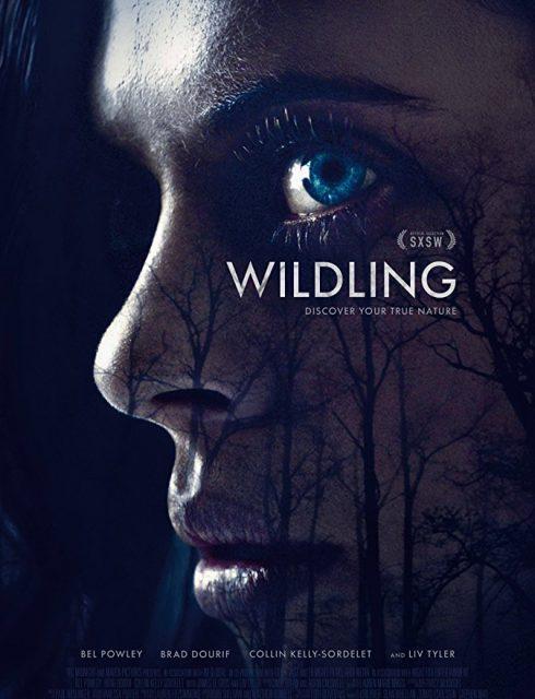 فيلم Wildling 2018 مترجم