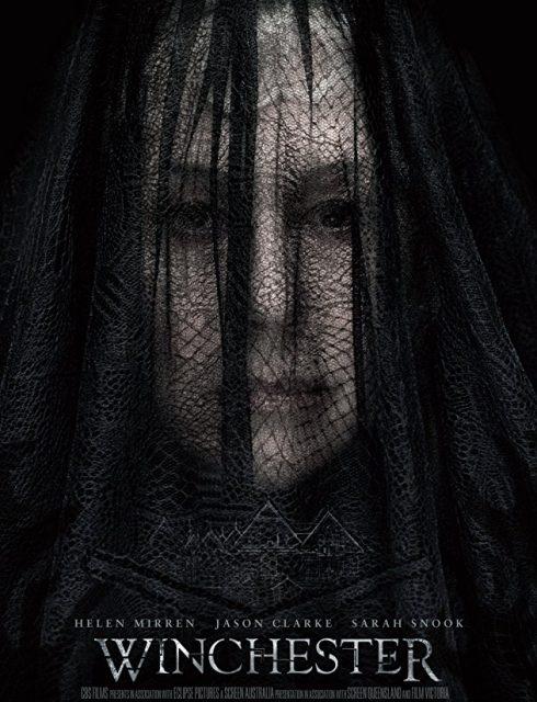 فيلم Winchester 2018