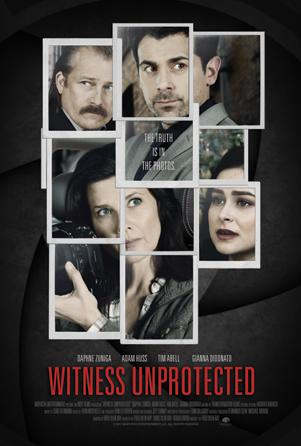 فيلم Witness Unprotected 2018 مترجم