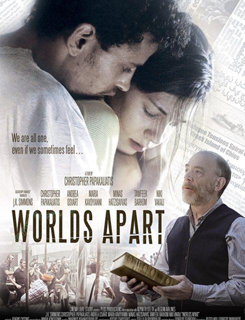 فيلم Worlds Apart 2017