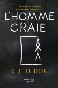 [Tudor, C. J.] L'homme craie Hommec10