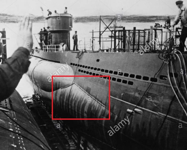 U-Boat 1/48 Trumpeter - Pagina 6 115