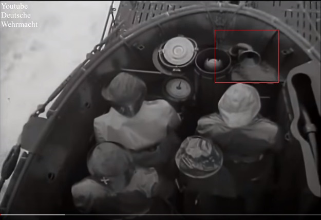 U-Boat 1/48 Trumpeter - Pagina 9 118