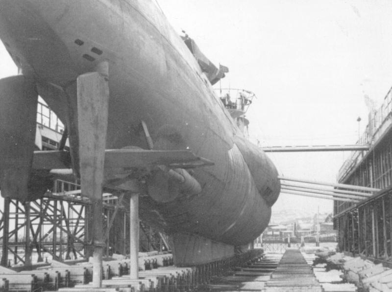 U-Boat 1/48 Trumpeter - Pagina 7 15811
