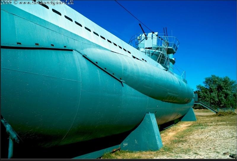U-Boat 1/48 Trumpeter - Pagina 5 212