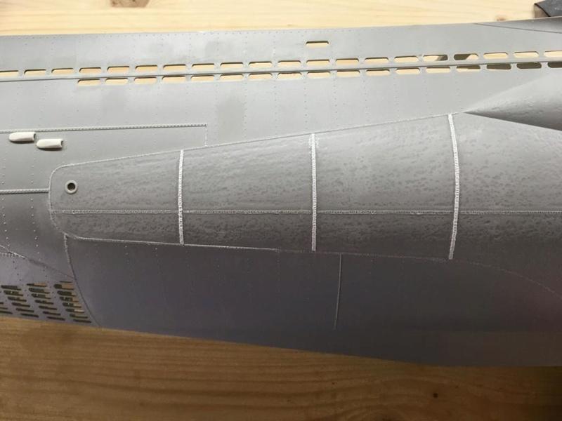 U-Boat 1/48 Trumpeter - Pagina 6 25210