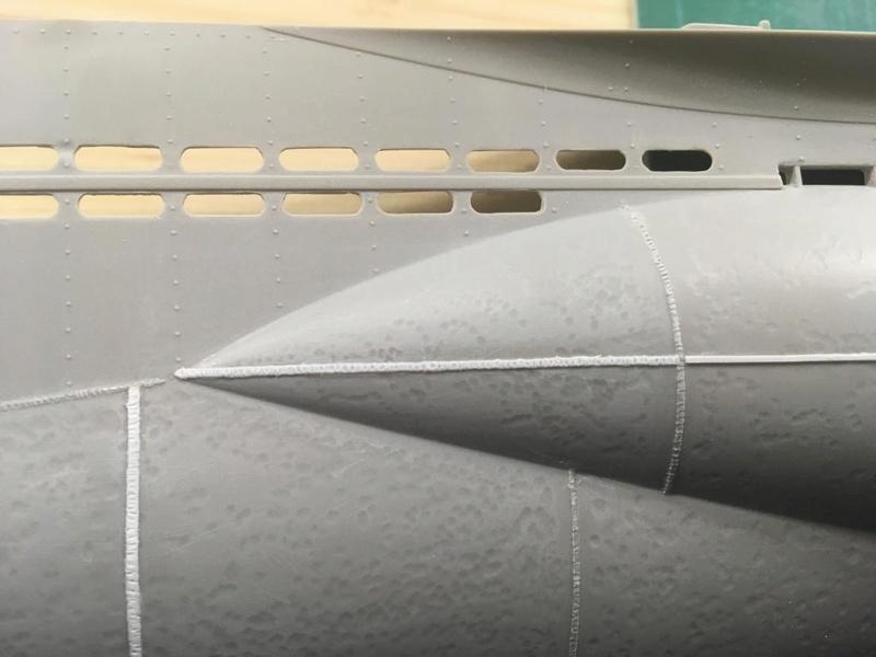 U-Boat 1/48 Trumpeter - Pagina 6 25310