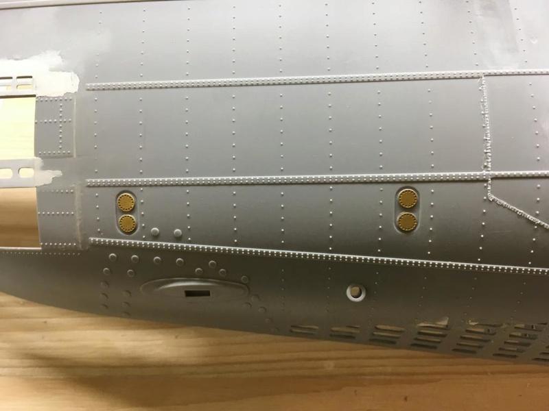U-Boat 1/48 Trumpeter - Pagina 6 26812