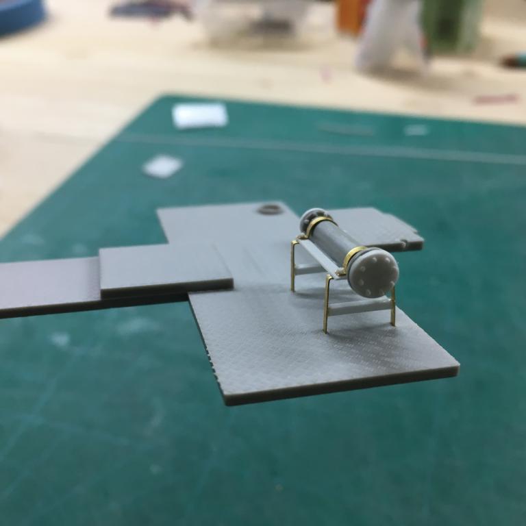 U-Boat 1/48 Trumpeter - Pagina 6 29510