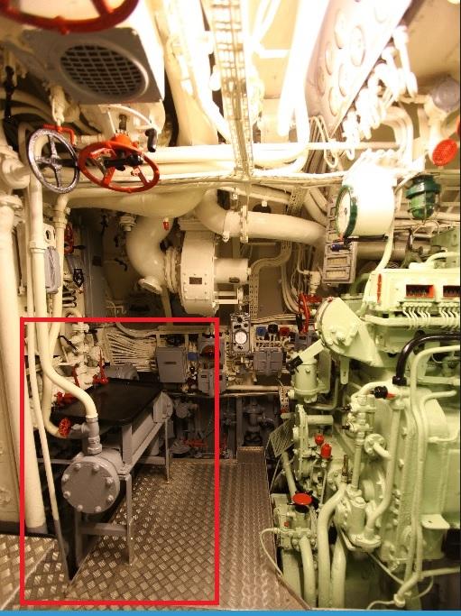 U-Boat 1/48 Trumpeter - Pagina 6 311