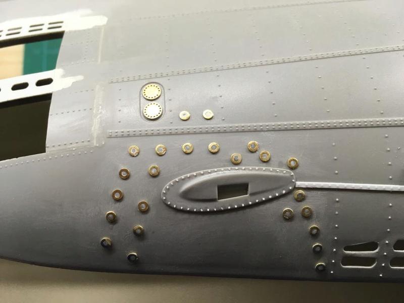 U-Boat 1/48 Trumpeter - Pagina 7 32410
