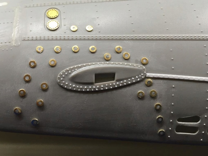 U-Boat 1/48 Trumpeter - Pagina 7 32610