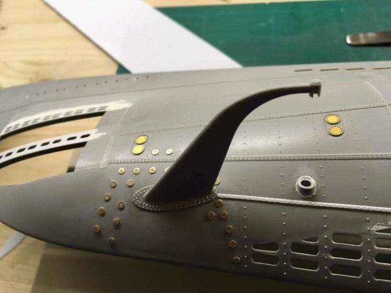 U-Boat 1/48 Trumpeter - Pagina 7 32710