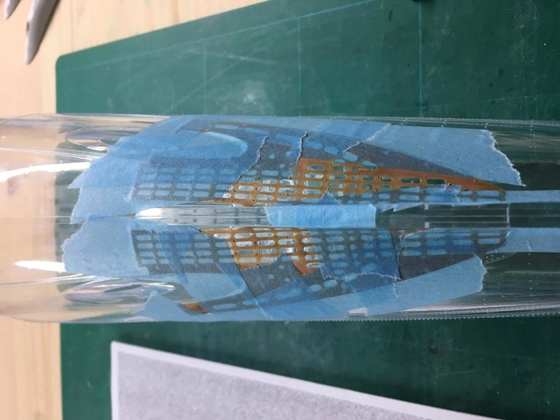 U-Boat 1/48 Trumpeter - Pagina 7 32910