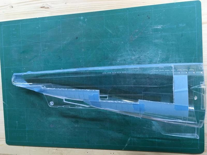 U-Boat 1/48 Trumpeter - Pagina 7 33111
