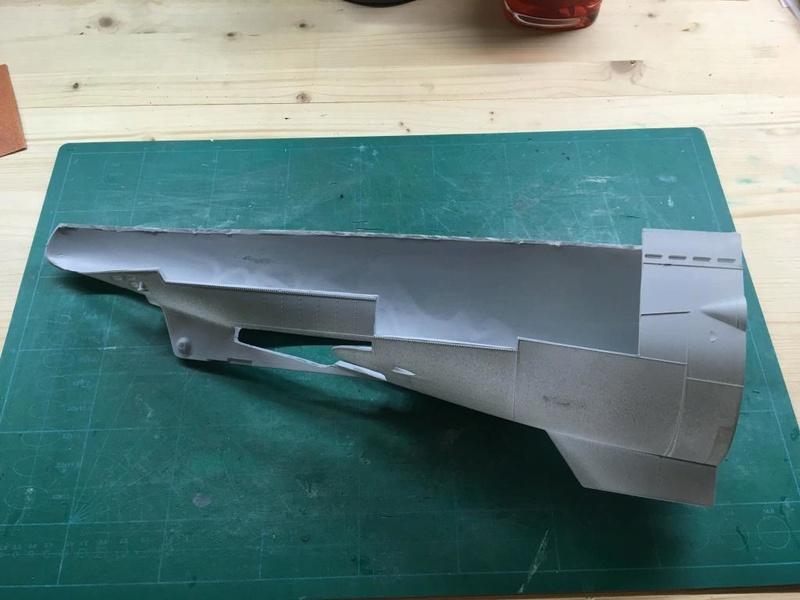 U-Boat 1/48 Trumpeter - Pagina 7 33310