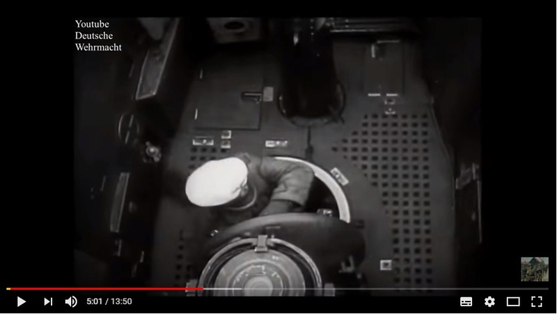 U-Boat 1/48 Trumpeter - Pagina 9 3910
