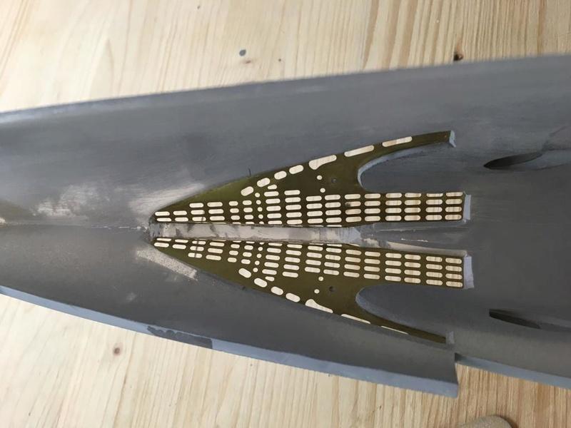 U-Boat 1/48 Trumpeter - Pagina 7 39610