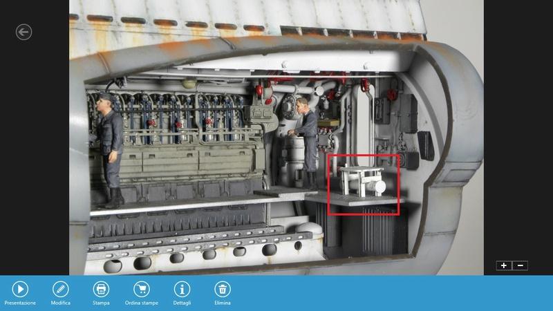 U-Boat 1/48 Trumpeter - Pagina 6 413