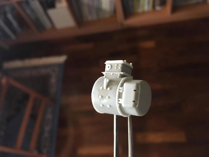U-Boat 1/48 Trumpeter - Pagina 7 43010