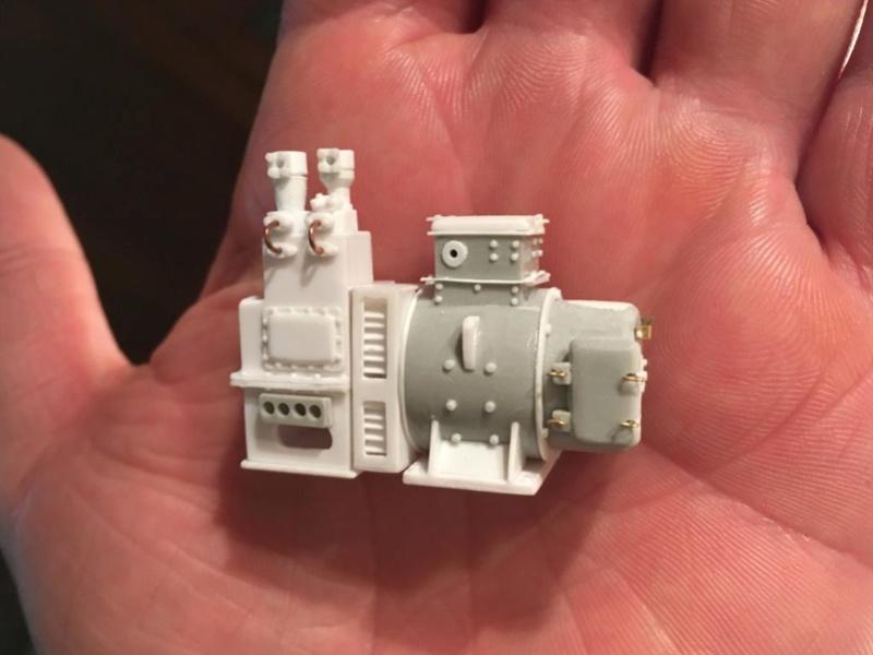 U-Boat 1/48 Trumpeter - Pagina 7 44710