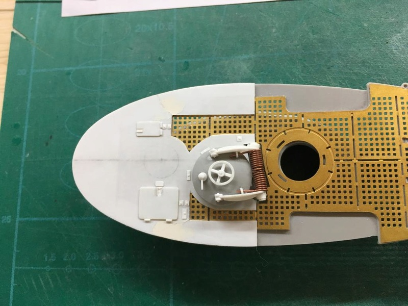 U-Boat 1/48 Trumpeter - Pagina 9 53510