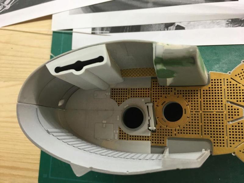 U-Boat 1/48 Trumpeter - Pagina 9 53910