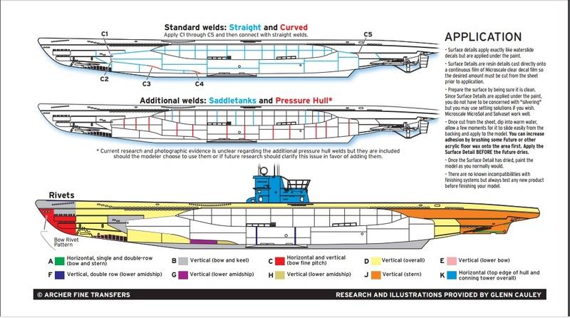 U-Boat 1/48 Trumpeter - Pagina 5 5411