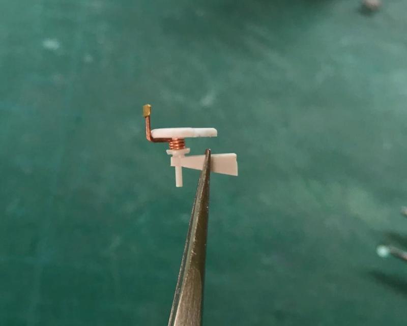 U-Boat 1/48 Trumpeter - Pagina 10 61910