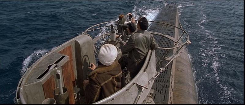 U-Boat 1/48 Trumpeter - Pagina 9 6510