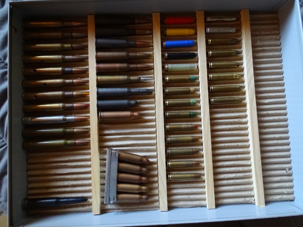 collection de munitions Dsc08521